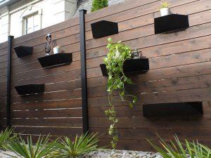 Annexe en bois